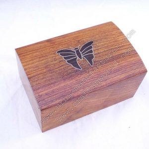 Butter Fly Cremation Urns