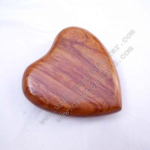 Wooden Heart Urns For Cremation Ashes
