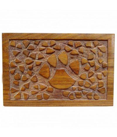 top carving pet urns