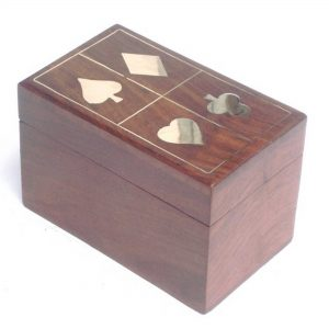 Dice Game, Timber Games for Family and Child - Natural Wood Accessories for Enjoyment