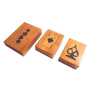 Rosewood Game for Family- Indoor and Outdoor Games, Wooden Play Accessories