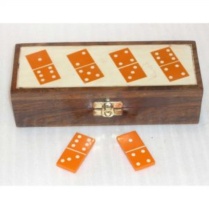 Classic Games - Wood Games for Adult - Tabletop Wooden Game Accessories