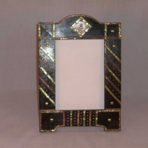 Decorative Photo Frame with High Definition Glass for Wall Mount & Table Top Display - Picture Frames for All Occasion