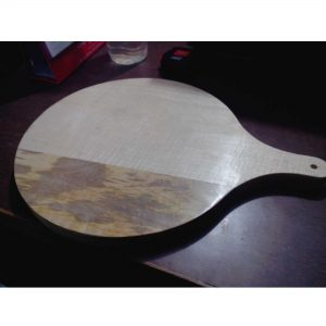Cutting Board for Kitchen – Handmade Solid Wooden Chopping Board
